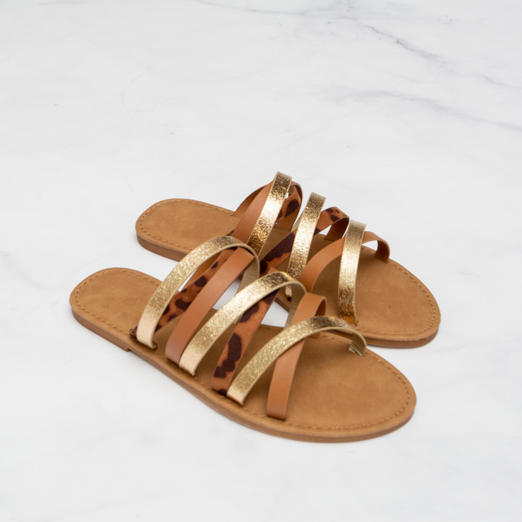 All Day Every Day Tanleo Sandals