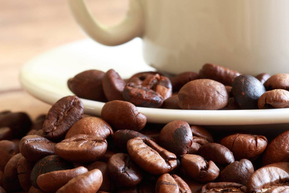U.S. Demand for Coffee Is Expected to Grow.