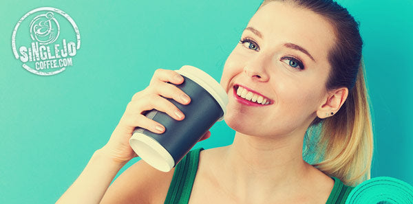 5 Reasons to Drink Coffee Before Your Workout