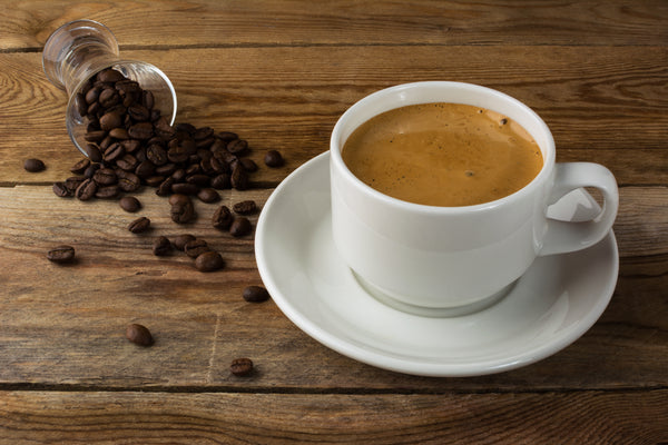 Is Coffee Good For Your Brain?