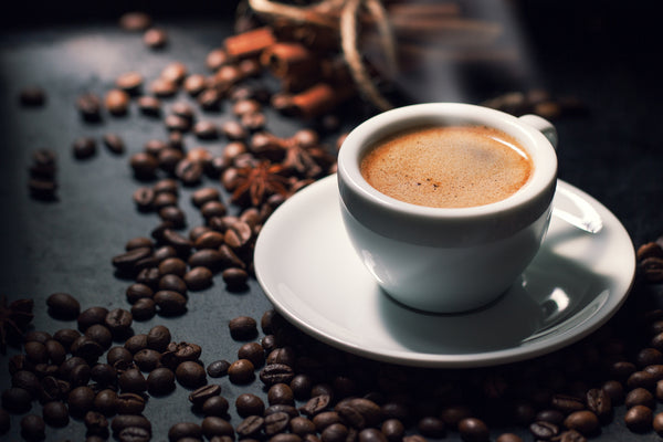 Coffee May Prolong Life of People with Kidney Disease