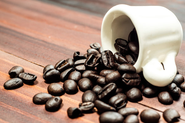 6 Ways to Boost Your Coffee with Vitamins and Antioxidants