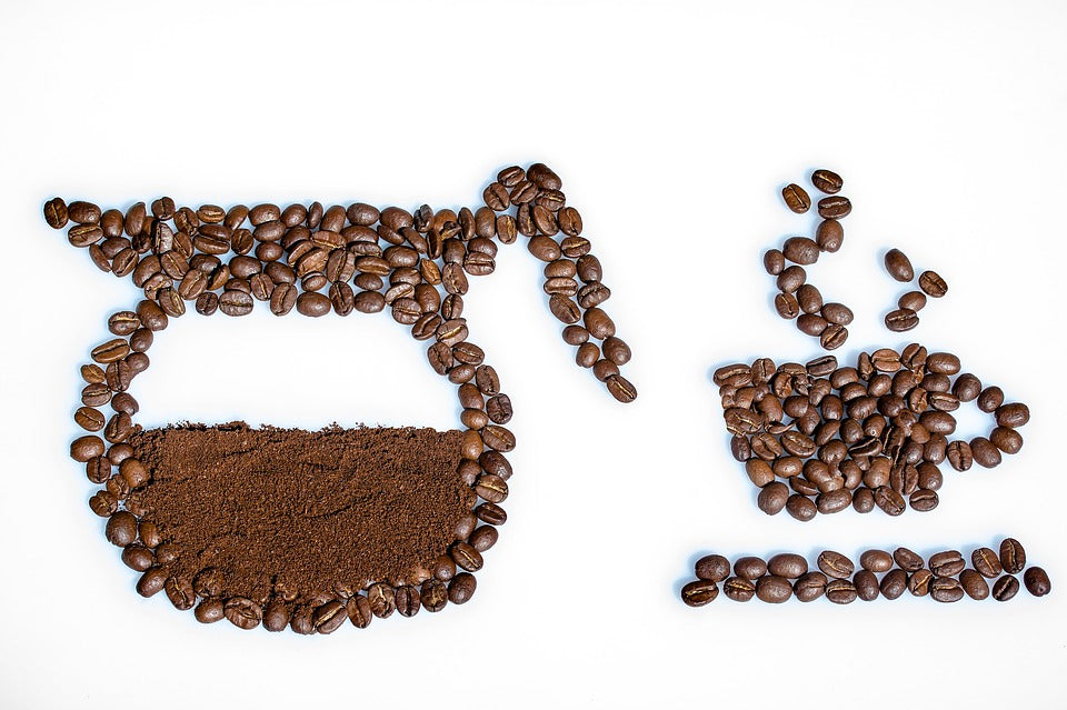 There's Now Coffee to Help You Fall Asleep