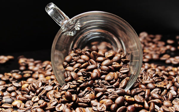 5 Ways to Work Coffee Into Your Beauty Routine