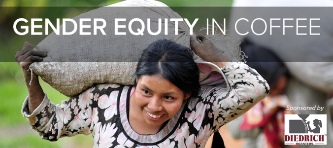 Gender Equity: Strengthening the Links of the Coffee Supply Chain