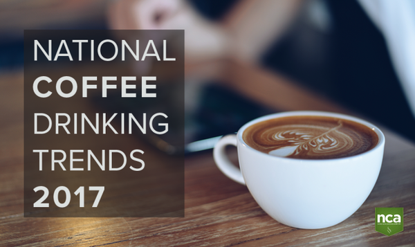 From Brew Boomers to the Gourmet Generation: National Coffee Drinking Trends 2017
