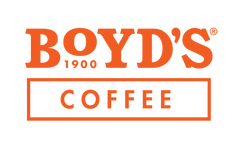Boyd's Coffee Logo