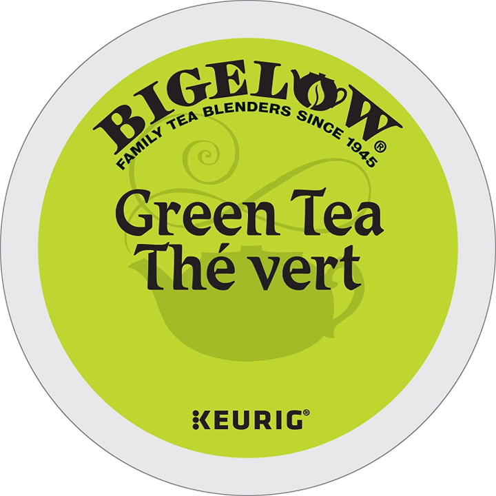 Bigelow Green Tea K-cup