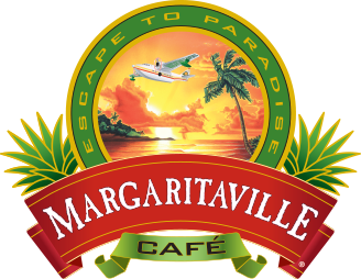 Escape to paradise. Margaritaville cafe