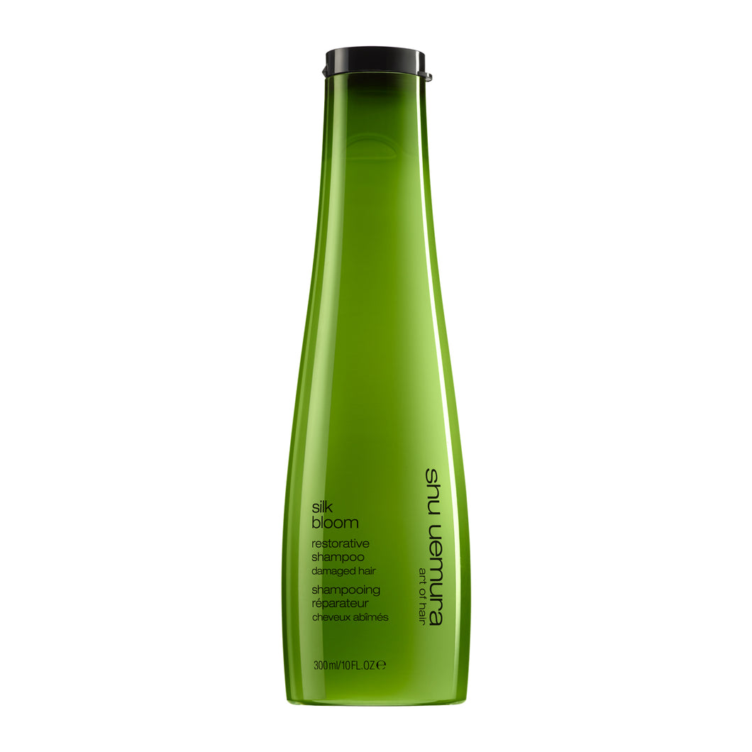 Shampooing réparateur Silk Bloom - Shu Uemura art of hair