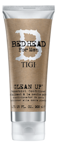 Après-Shampoing CLEAN UP Peppermint Bedhead for Men
