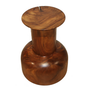 Raintree Goblet Table without Stone Top