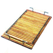 Palm Wood Serving Tray