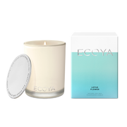 Ecoya - Lotus Flower Madison Jar