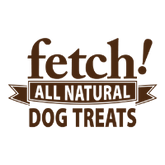 fetch! Dog Treats