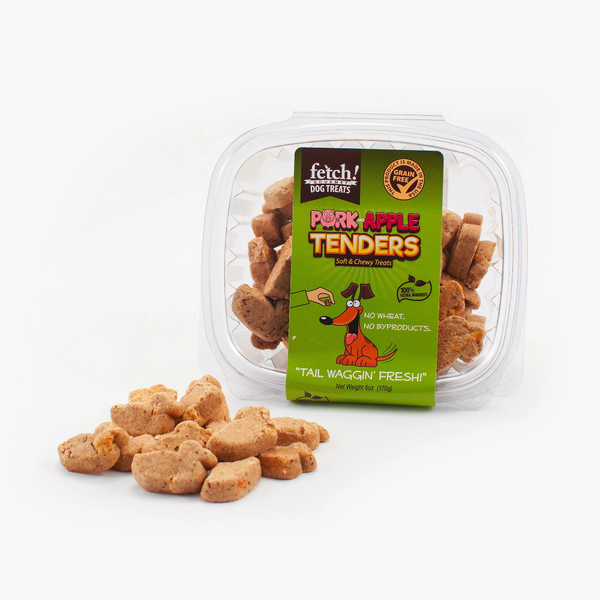 soft and chewy dog treats