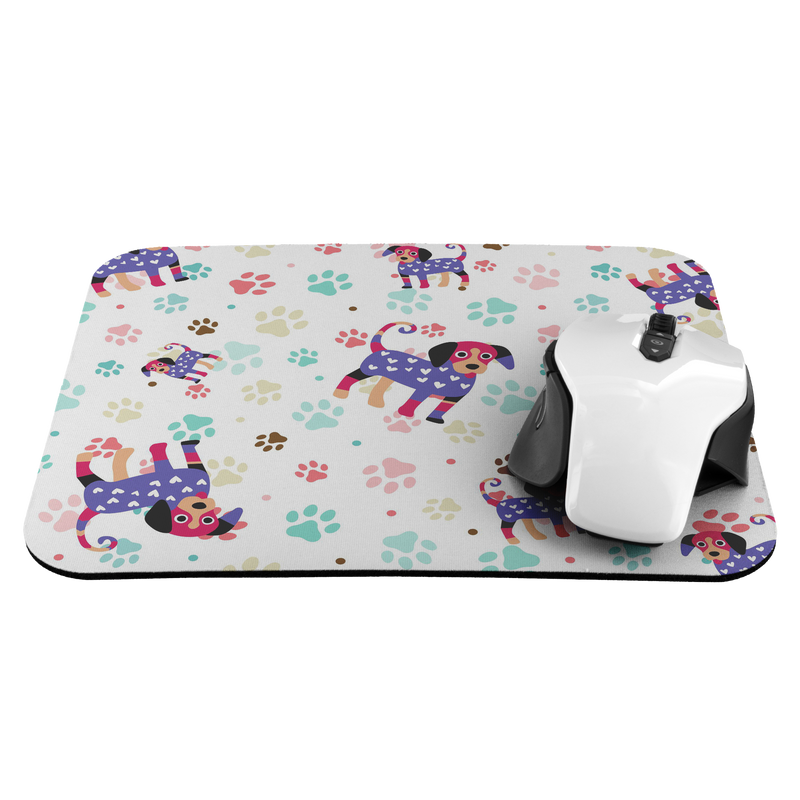 Graphic Mousepad