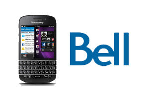 Bell and Virgin Blackberry Unlock