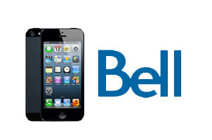 Bell and Virgin iPhone Unlock (7s Plus and older)