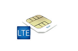 Bell Prepaid SIM Card for Data (Canada)