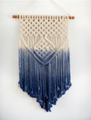 Coastal dreams Macrame Wall Hanging