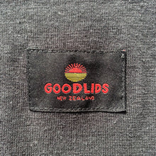 Load image into Gallery viewer, Vintage Tee - Black - Goodlids