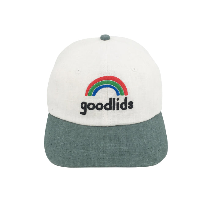 Rainbow Lid - Goodlids