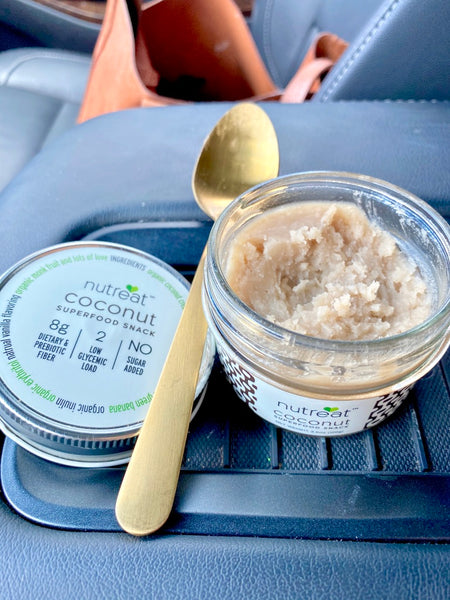Coconut Nutreat On The Go