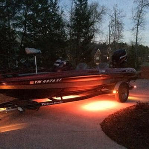 BLUEWATERLED Pro Trailer LED Lighting Kit - Submersible