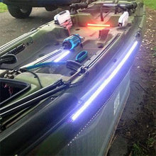 Load image into Gallery viewer, BLUEWATERLED Extreme Kayak LED Lighting Kit