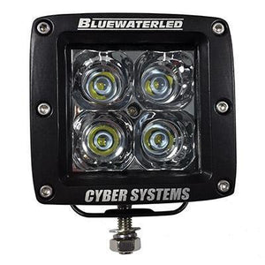 BLUEWATERLED CyberLite LED - Gen 2 (Spot or Flood)