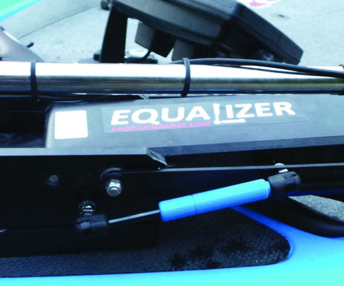 G-Force EQUALIZER Trolling Motor Lift Assist