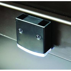 Automatic LED Locker Lid Light