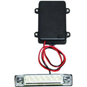 Battery Operated LED Slim Line Lights