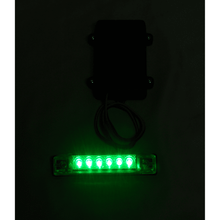 Load image into Gallery viewer, Battery Operated LED Slim Line Lights