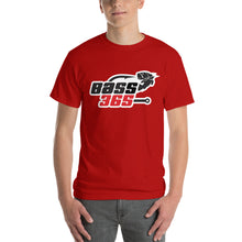 Load image into Gallery viewer, Bass 365 Men's T-Shirt