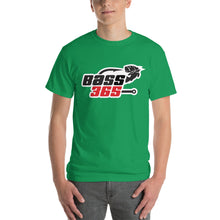 Load image into Gallery viewer, Bass 365 Heavy Duty LOGO T-Shirt