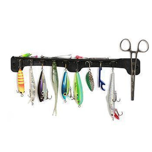 Tackle Titan Magnetic Lure Holder & Tackle Organizer
