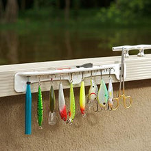 Load image into Gallery viewer, Tackle Titan Magnetic Lure Holder & Tackle Organizer