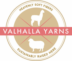 Valhalla Yarns