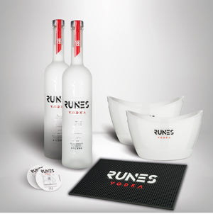 "RUNES - at home ""PARTYPACK"" (limitiertes Set)"