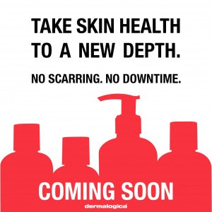 Introducing the NEW BioSurface Peel from Dermalogica