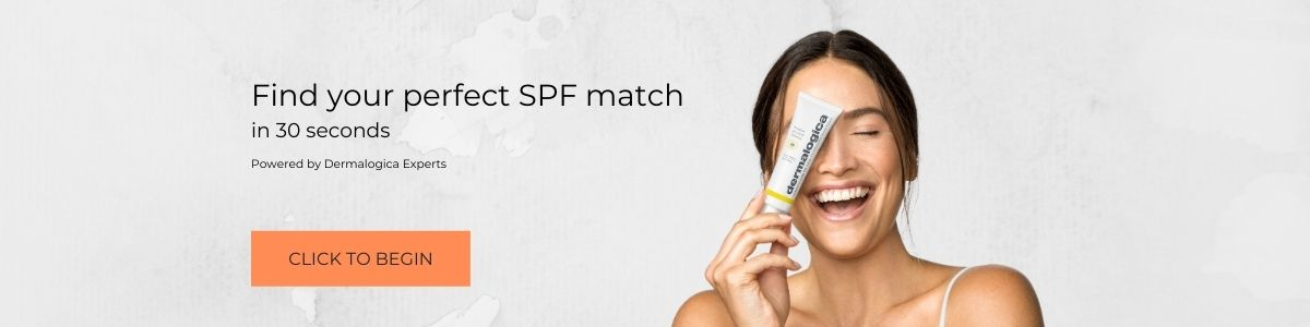 Find your perfect Dermalogica SPF in 30 seconds