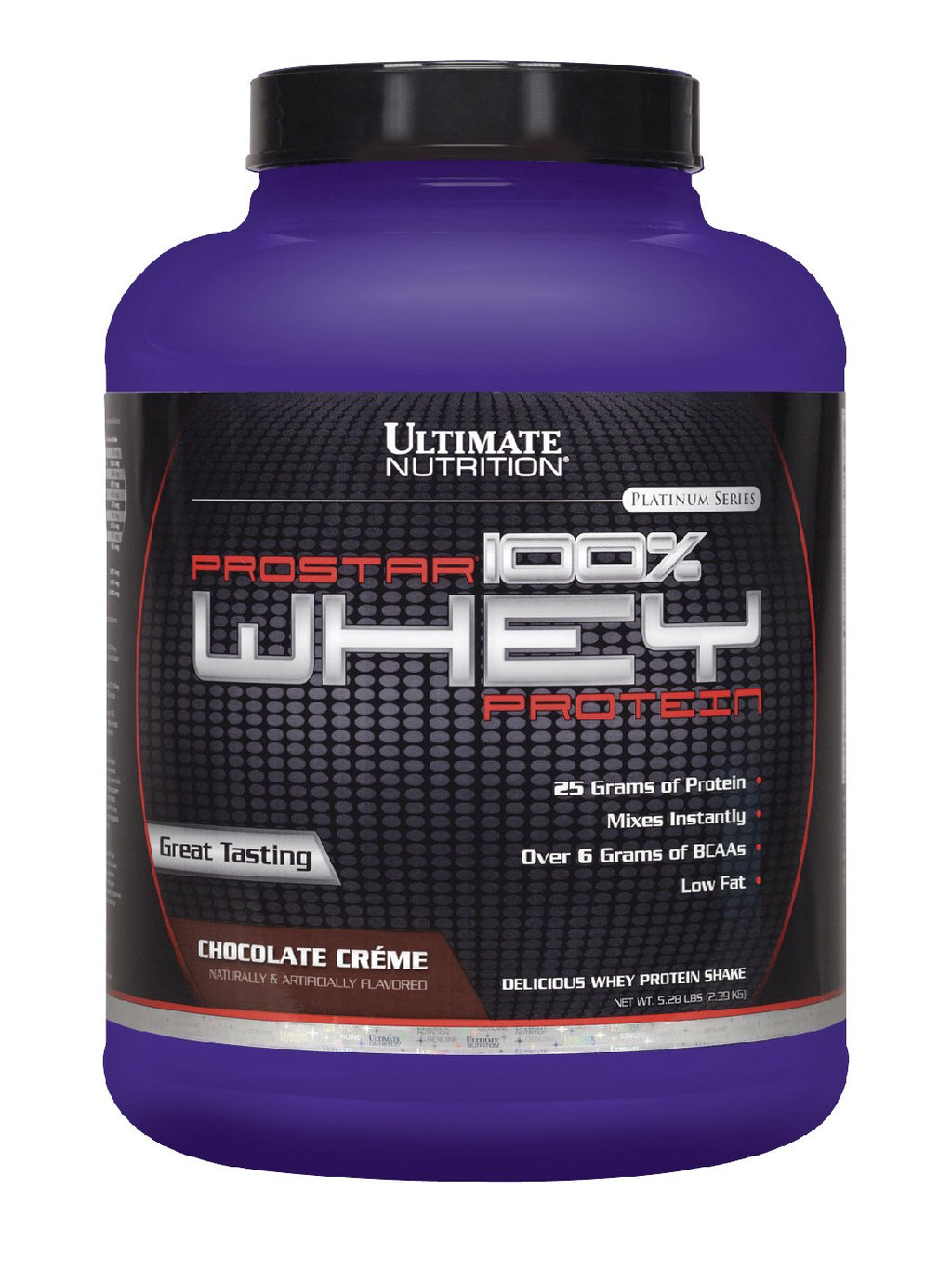 Ultimate Prostar 100% Whey, 5.28 lbs