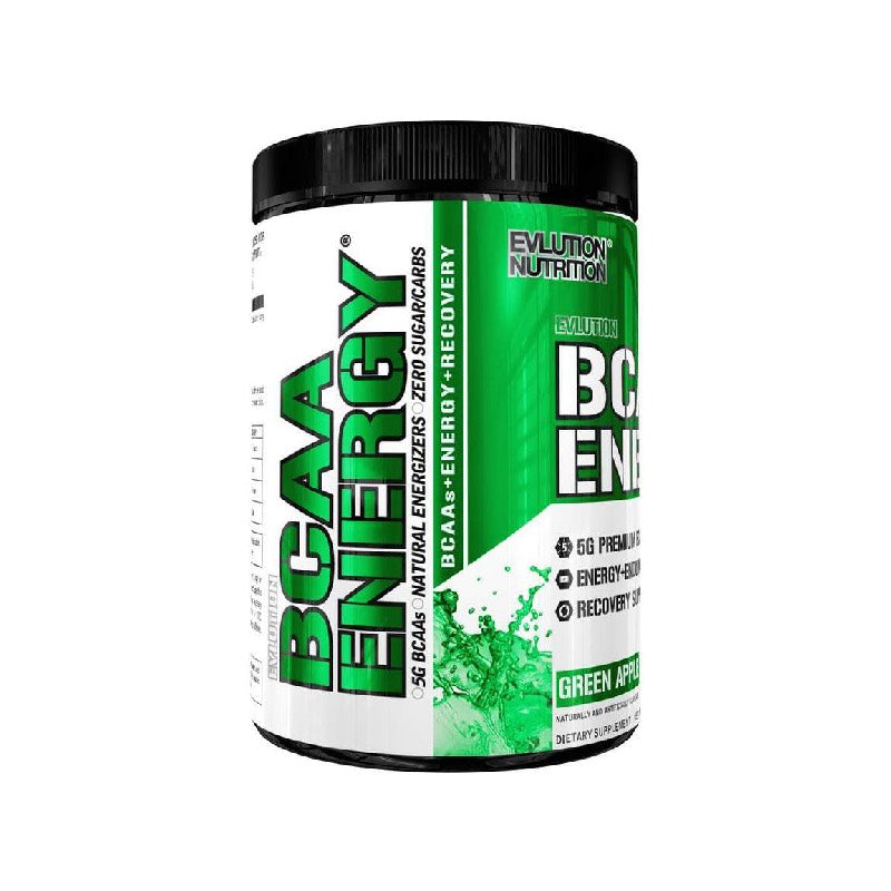 EVL BCAA Energy 30 Servings
