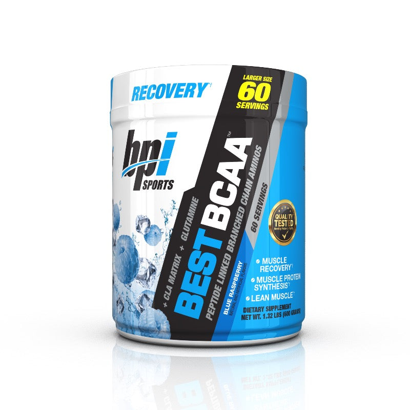 BPI Best BCAA 60 Servings