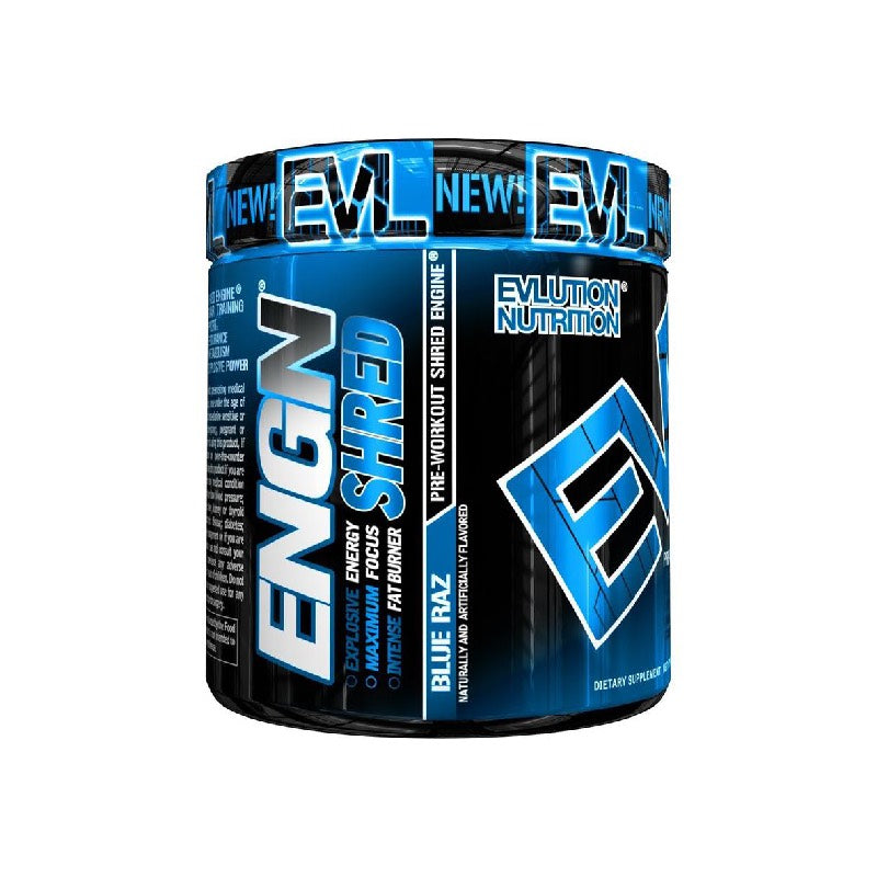 EVL ENGN Shred 30 Servings