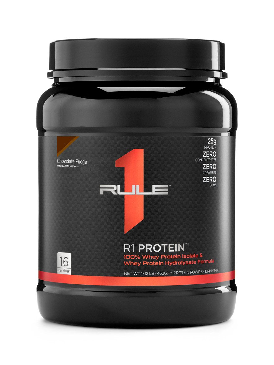 R1 Protein Isolate, 16 Servings - 1 lb