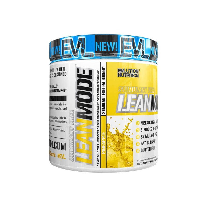 EVL Leanmode Powder 30 Servings
