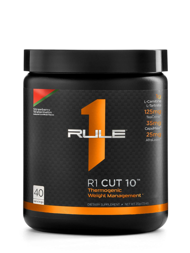 R1 Cut 10, 40 Servings
